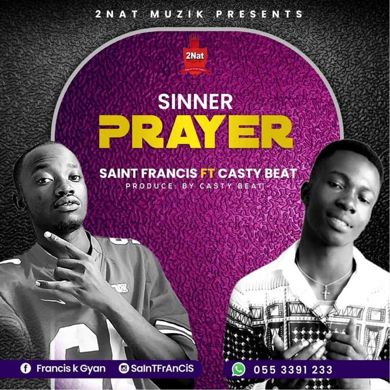 Saint Francis x Casty Beat – Prayer