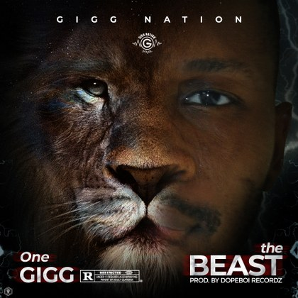 The Beast by One Gigg