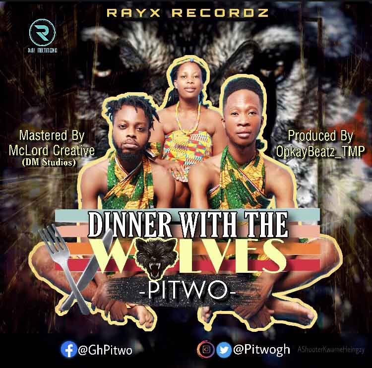 Pitwo – Dinner With The Wolves