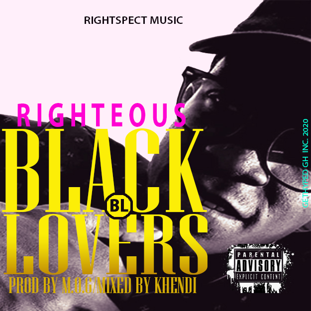 Righteous – Black Lovers