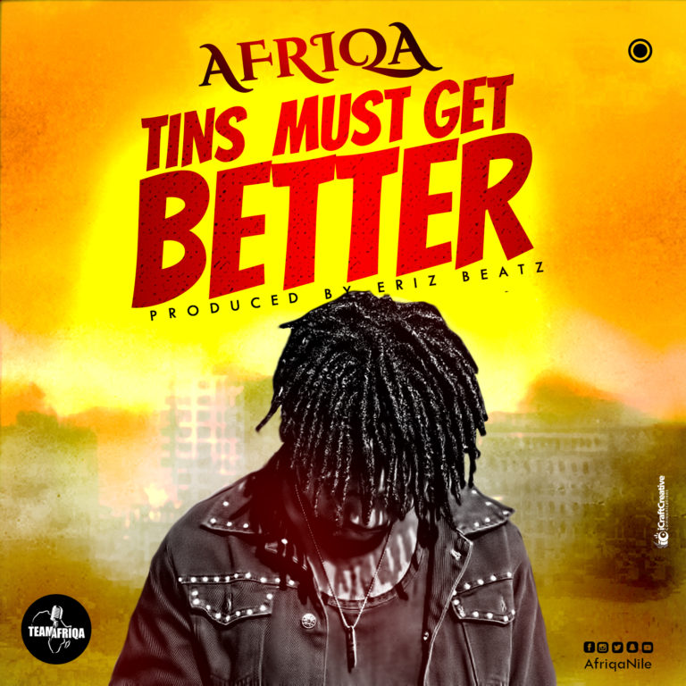 Afriqa – Tins Must Get Better