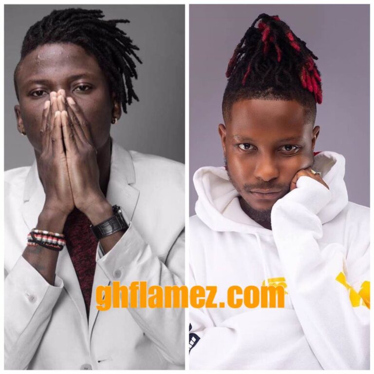 Press Statement from the Management of Stonebwoy