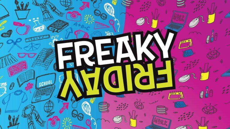 Freaky Friday EP.2 – DJ Incredible DJ Spirit