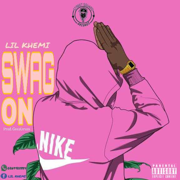 Lil Khemi – Swag On