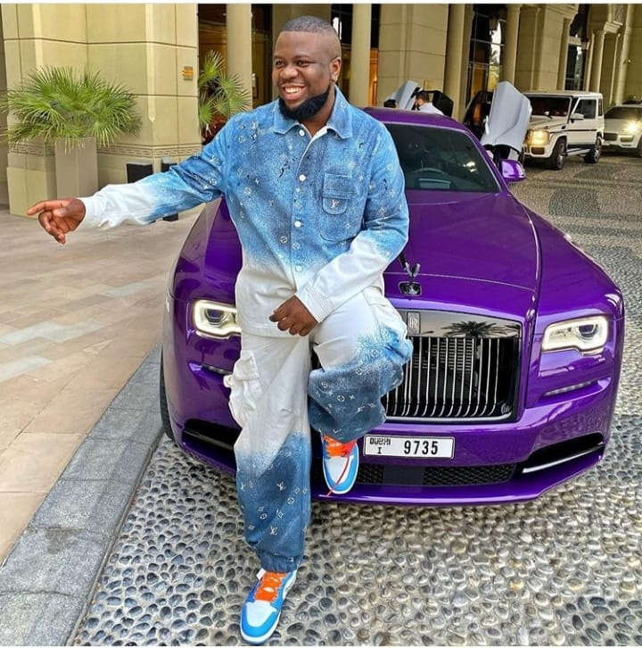 Dubai Police drops Video of how they arrested Hushpuppi