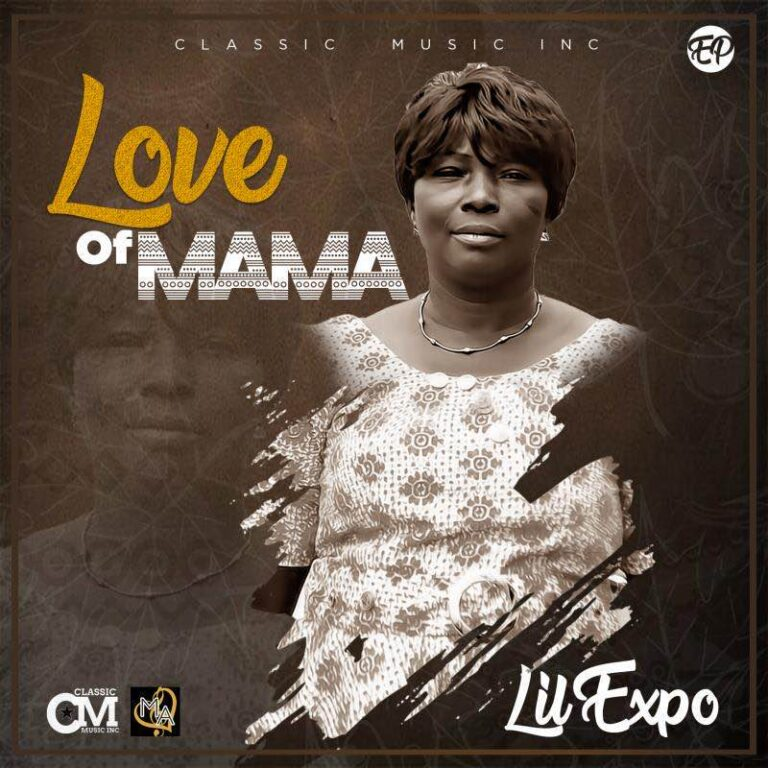 Lil Expo set to release his Maiden Album: Love of Mama in August