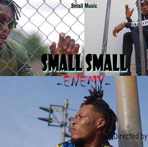 Music Video: Enemy by Small Small