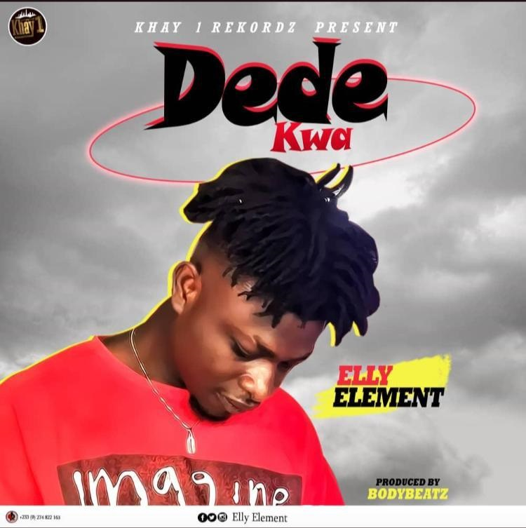 Elly Element – Dede Kwa