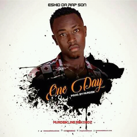 ESKHID De Rap Son – One Day