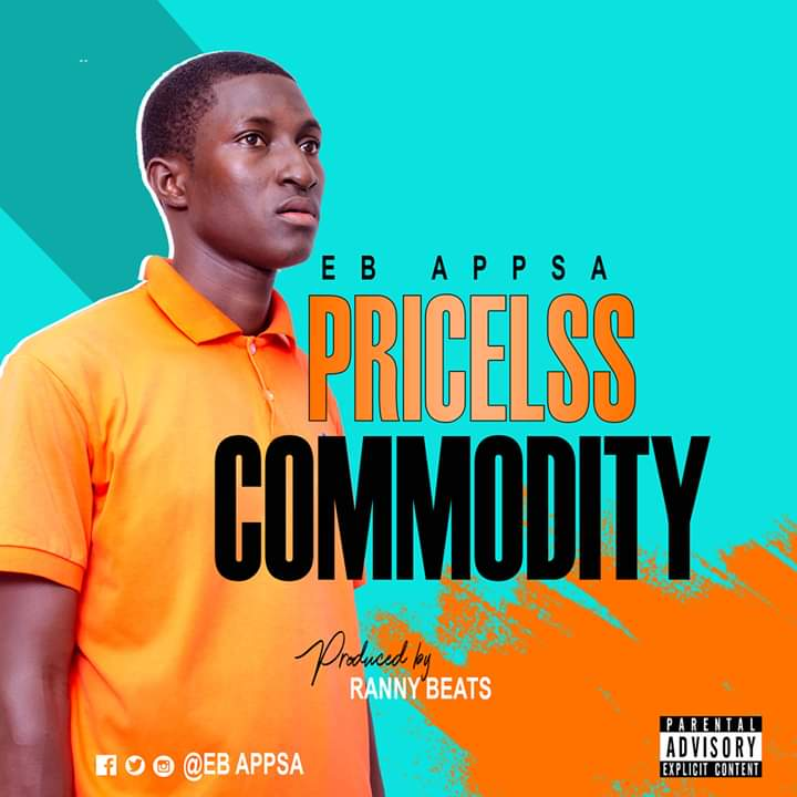 EB APPSA – Priceless Commodity