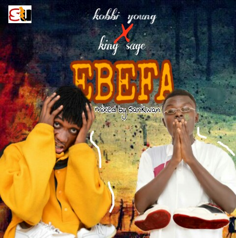 Kobbi Young – Ebefa ft King Sage