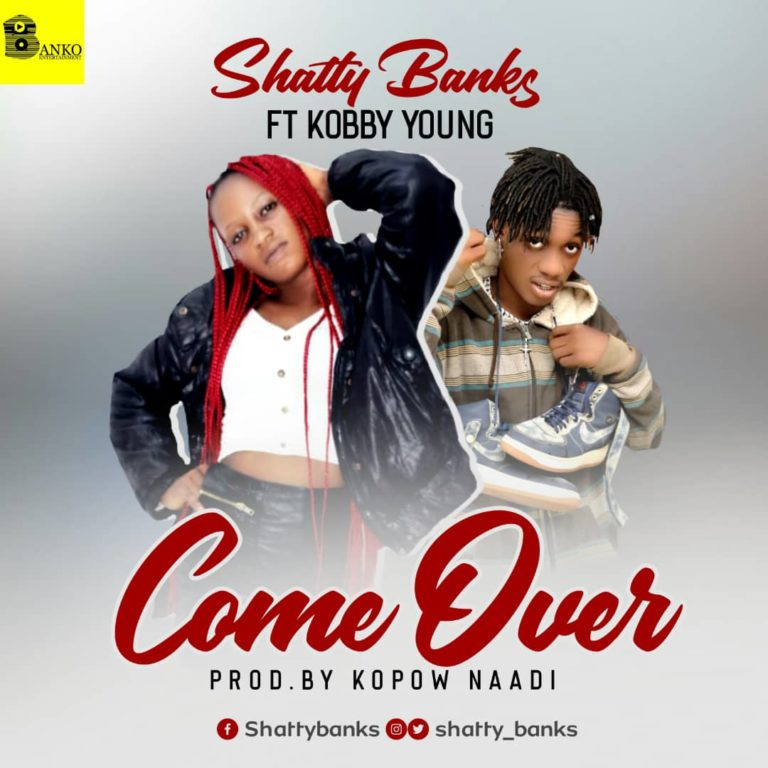 Shatty Banks – come over Feat. Kobby Young