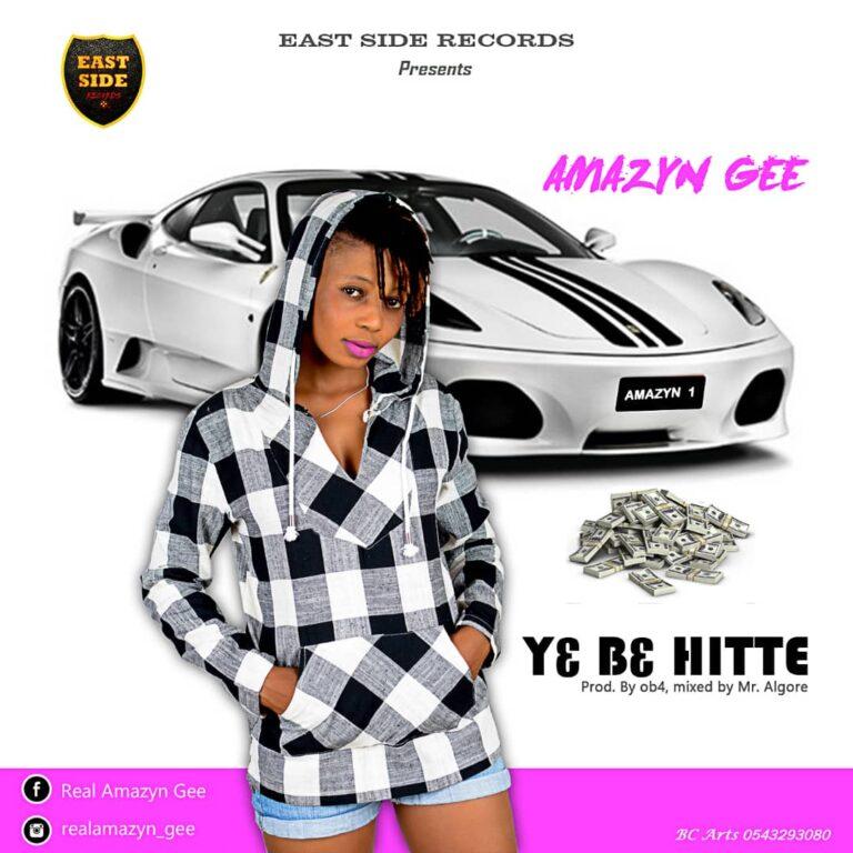 Amazing Gee – Y3 B3 Hitte