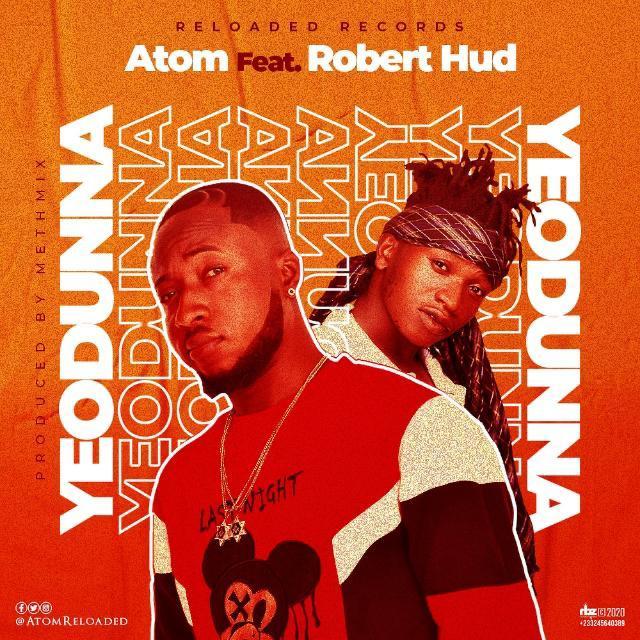 Atom Reloaded- YEODUNNA ft  Robert Hud