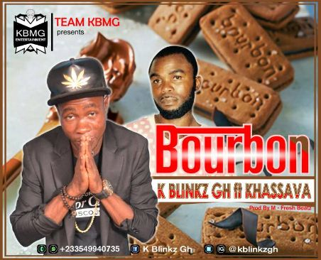 K Blinkz Gh – Bourbon ft. Khassava