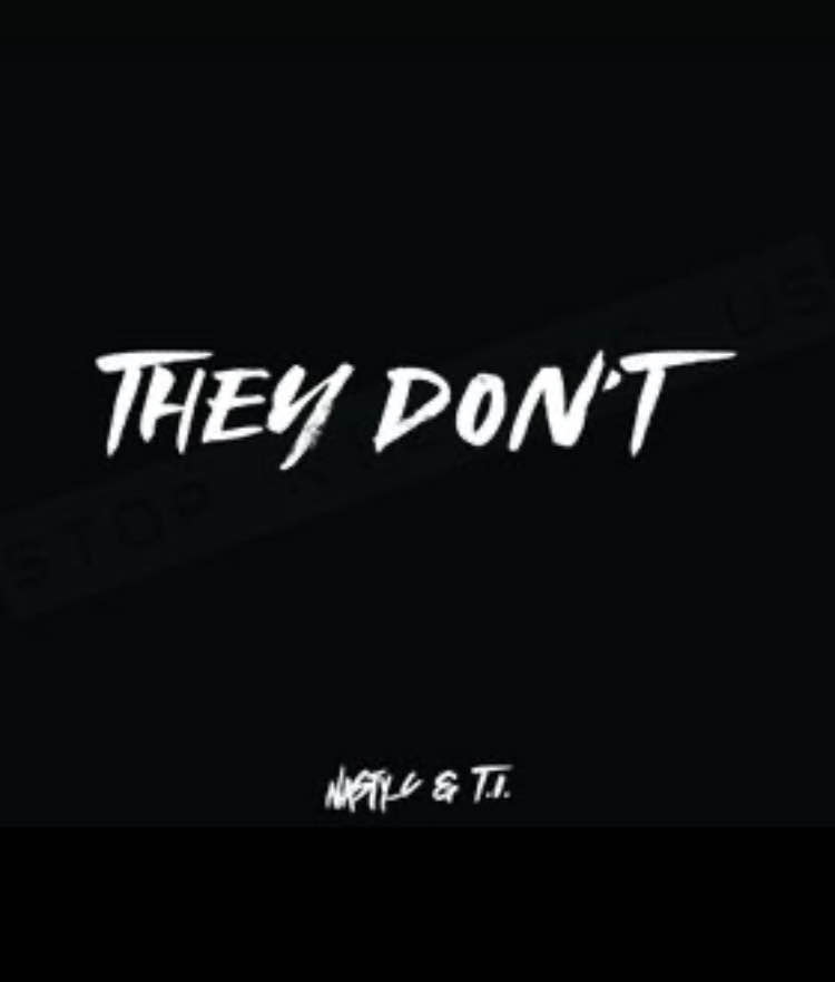 Nasty C – They Don't ft T.I