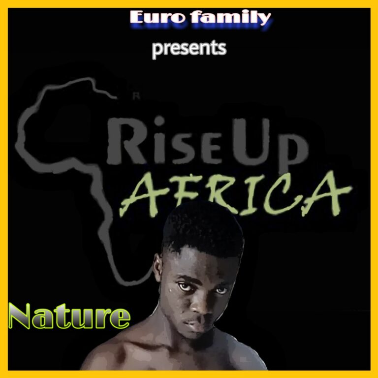 NATURE – AFRICA RISE UP