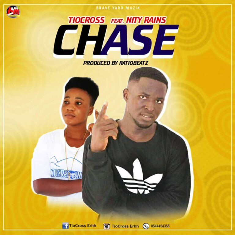 TioCross – Chase Ft. Nity Rains