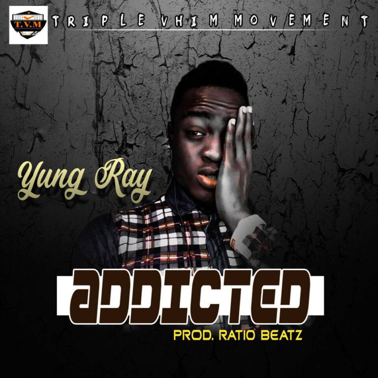 Raymond Burna – Addicted (Relax Riddim)