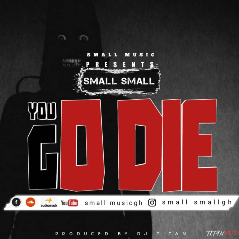 Small Small – You Go Die (By DJ Titan)