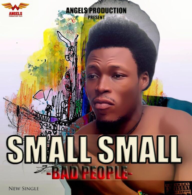 Small Small – Bad People