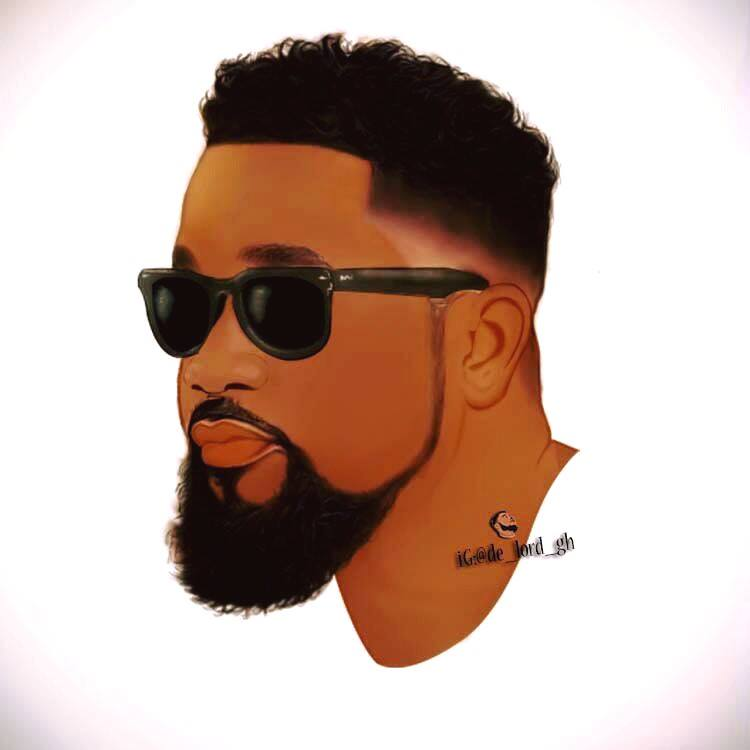 16 Beautiful Pictures and Quotes of Sarkodie, African Rap King
