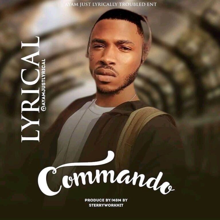 Lyrical – Comando