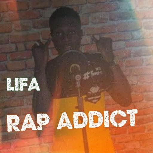 Lifa – Rap Addict