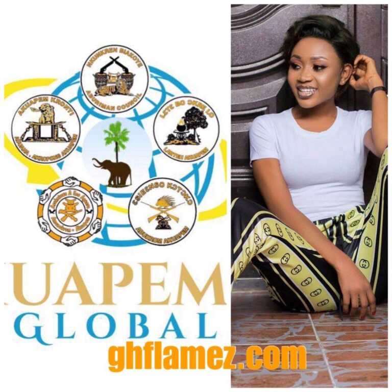 "We are against the name ""Akuapem Polo"" – Okuapeman Global"