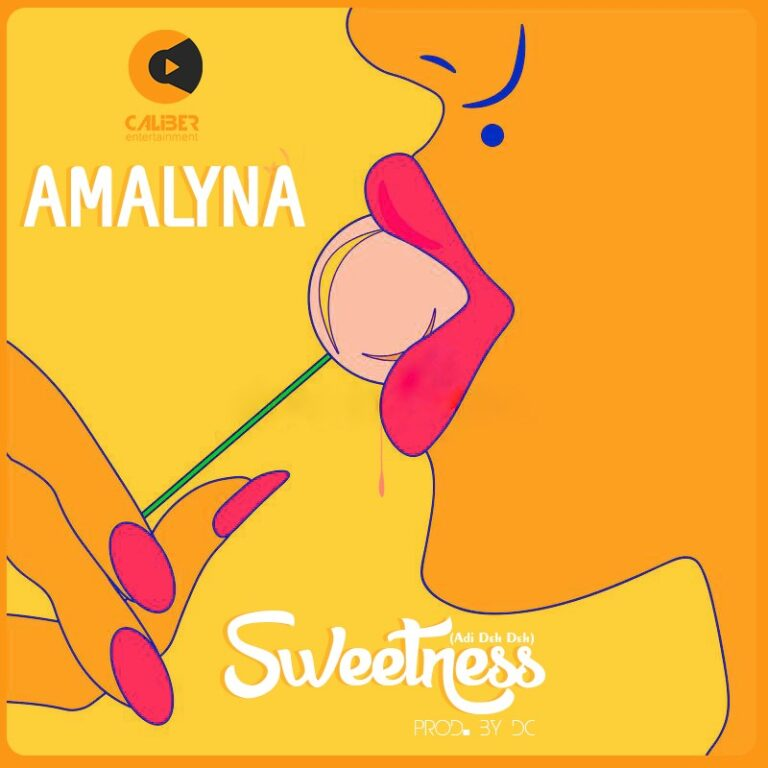 AMALYNA – SWEETNESS ( Adi Deh Deh)
