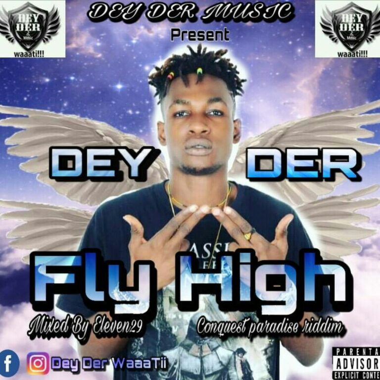 DEY DER – FLY HIGH