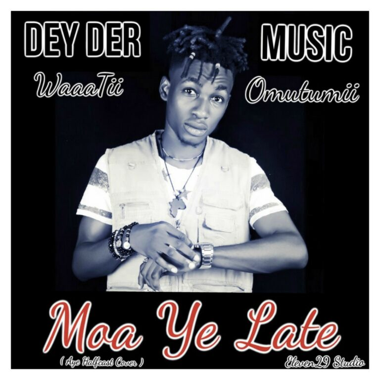 Dey Der – Moa Y3 Late