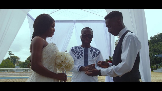 Flowking Stone – Falling (Official Video)