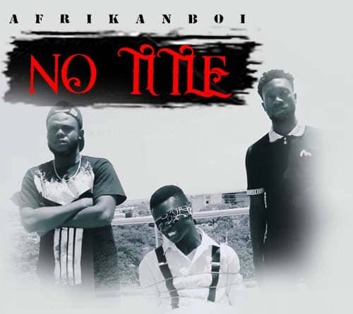 Africanboi -No Title