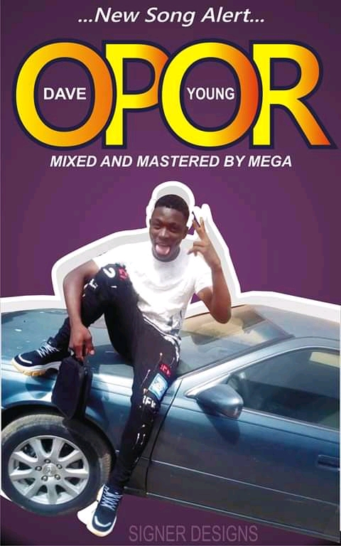 Opor by Dave Young