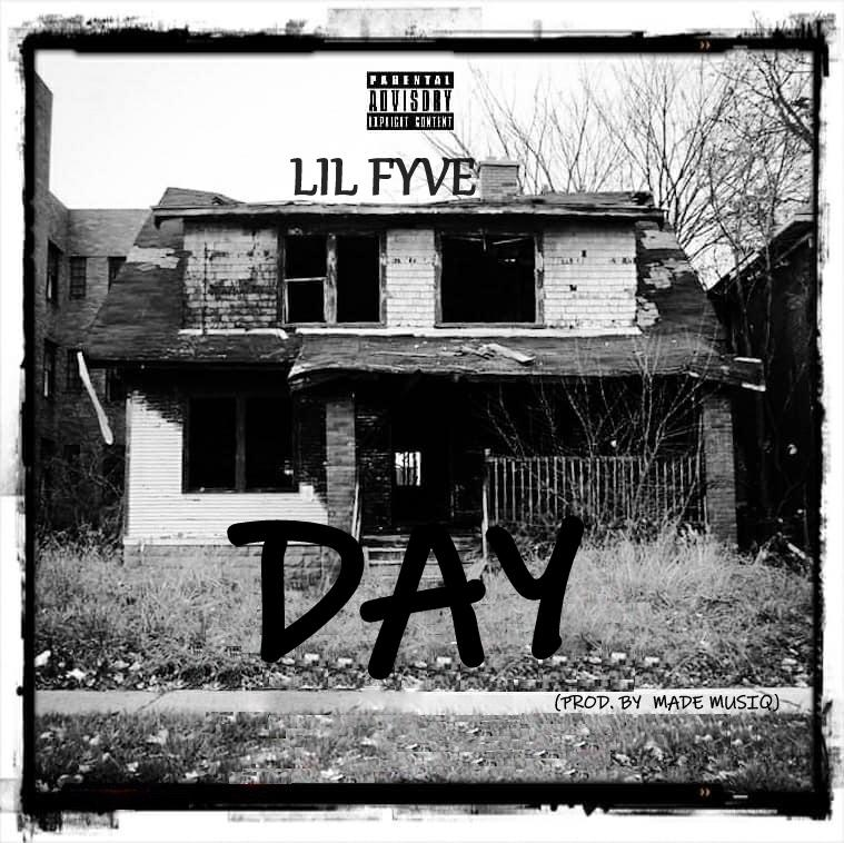 Lil Fyve – Day (Prod By Made Music)