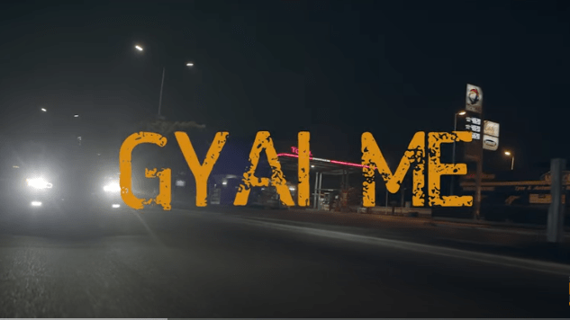 Medikal – Gyai Me ft. Kevin Fianko x Amg Armani (Official Video)
