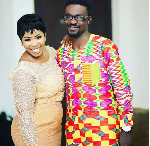 """If I'm presented with billion choices to select, nominate or elect a life-mate, I would choose you again and again."" – NAM1"
