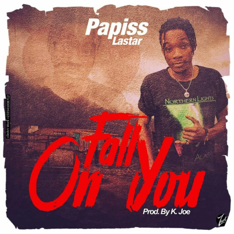 Papiss Lastar – Fall On You