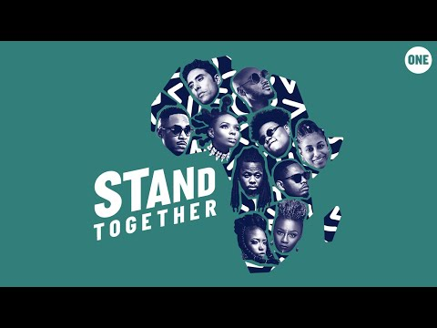 """Stand Together"" – African Anthem of Solidarity against COVID-19"