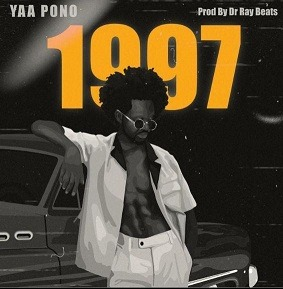 """Yaa Pono Drops a Video Teaser For His New Banger """"1997"""" (Video)"""