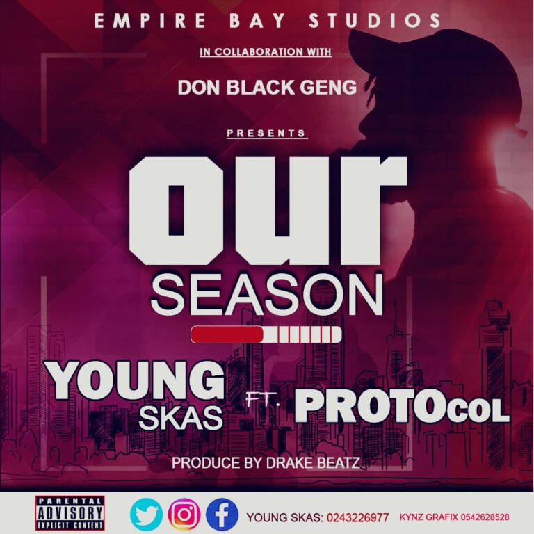 Young Skas – Our Season Ft Protocol