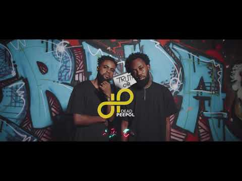 Dead Peepol x Rich Kent – Otan Hunu (Official Video)