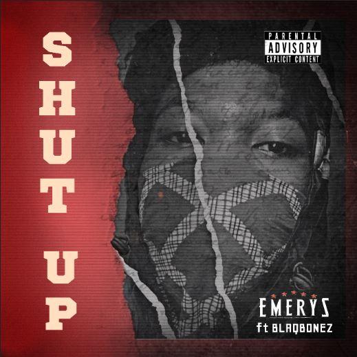 Emerys – Shut Up