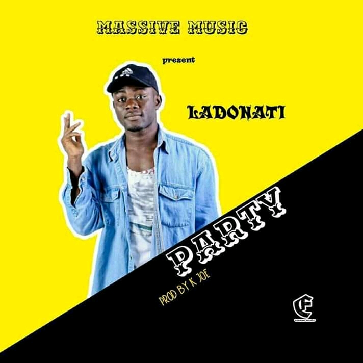 Ladonati – Party (Prod. By K. Joe)
