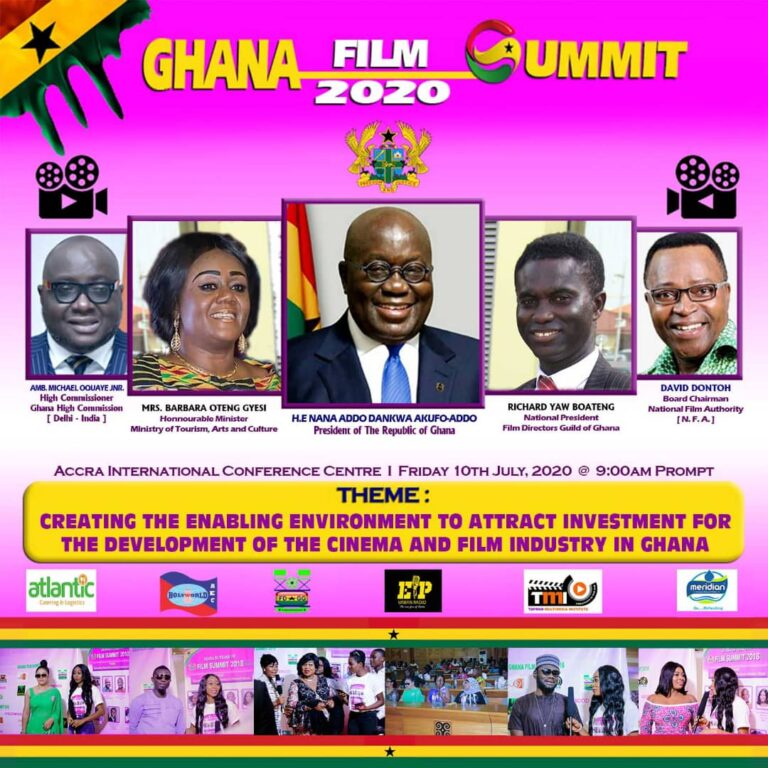 CAN A BOARD CHAIRMAN ISSUE A LETTER WITHOUT THE CONSENT OF THE CEO?? – A CONCERN MOVIE  PRODUCER ASKS – NFA(NATIONAL FILM AUTHORITY)