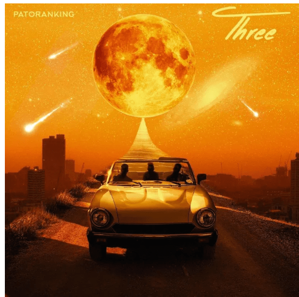 Patoranking – Matter ft. Tiwa Savage