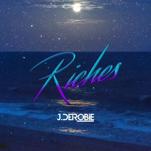 J. Derobie – Riches (Prod. by MOG Beatz)