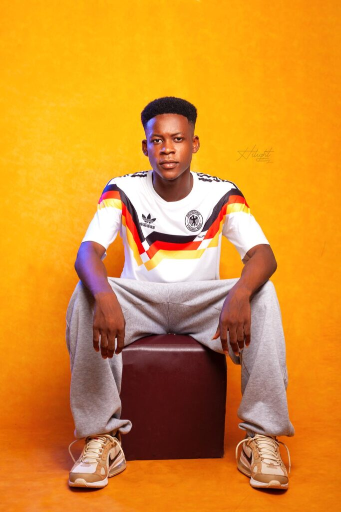 Mannuel Musik Set To Surprise Fans With A New Track