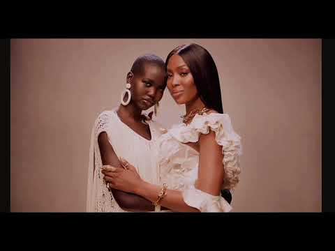 Beyonce feat Wizkid – Brown Skin Girl (Official Video)